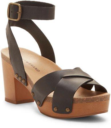 Hadilla Platform Sandal