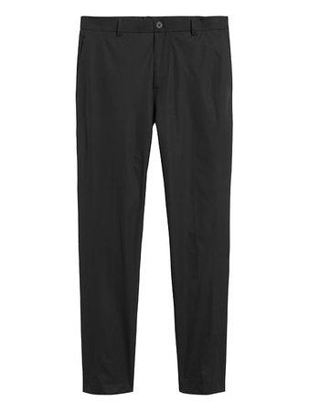 Slim Tapered Packable Suit Pant | Banana Republic