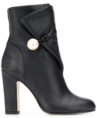 Bethanie 100 ankle boots