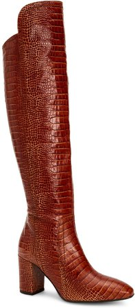 Florina Over the Knee Boot