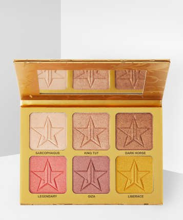 Jeffree Star Cosmetics Palettes | BEAUTY BAY