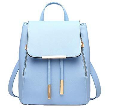 light blue bookbag - Google Search