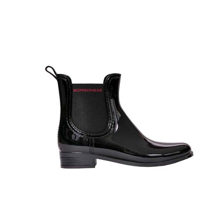 Borbonese Beatle Ankle Boots
