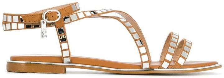 Susan sandals