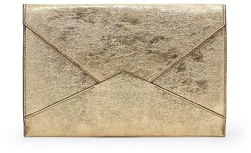 Metallic Expandable Envelope Pouch