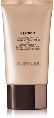 Illusion® Hyaluronic Skin Tint Spf15 - Beige, 30ml