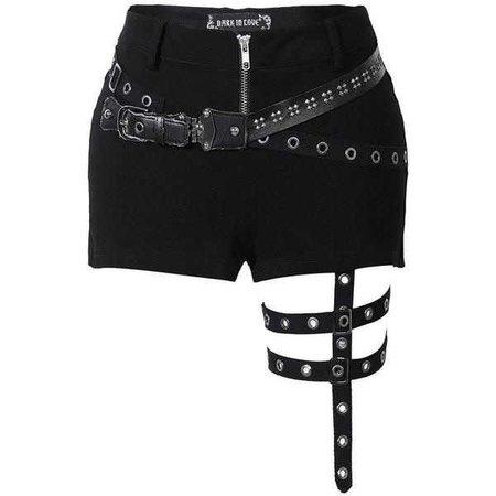 Apocalypse Shorts