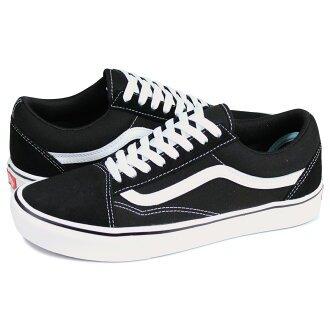 ALLSPORTS: VANS COMFYCUSH OLD SKOOL vans old school sneakers men gap Dis station wagons black black VN0A3WMAVNE [197] | Rakuten Global Market