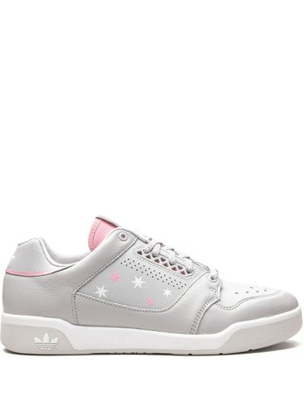 Adidas Slamcourt low-top Sneakers - Farfetch