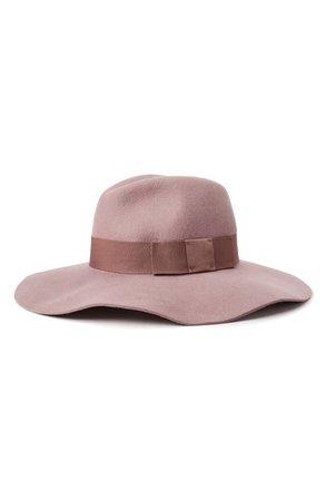 Brixton 'Piper' Floppy Wool Hat | Nordstrom