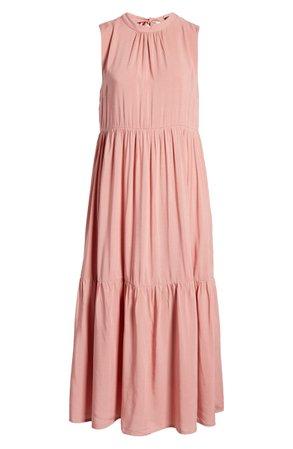 Gibson Tiered Maxi Dress (Regular & Petite) | Nordstrom