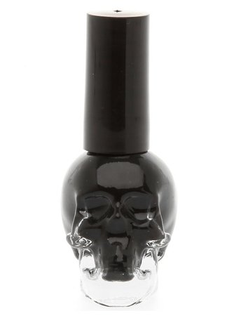 Blackheart Beauty Cursed Nail Polish