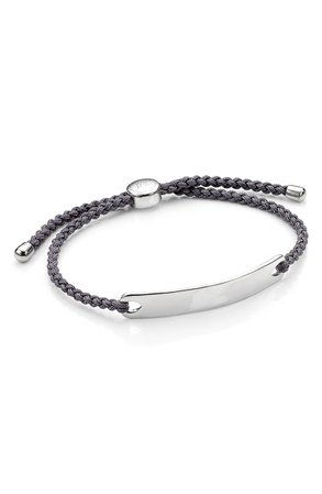 Monica Vinader Havana Men's Friendship Bracelet | Nordstrom