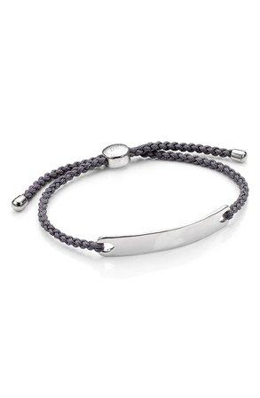 Monica Vinader Havana Men's Friendship Bracelet | Nordstrom