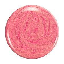 orange/pink nail polish shimmer filler zoya png