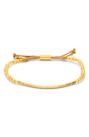 gorjana Power Gemstone Bracelet | Nordstrom