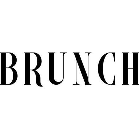 brunch word - Google Search