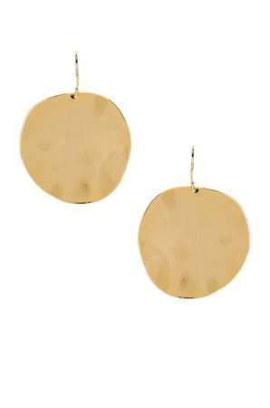 Chloe Large Earrings