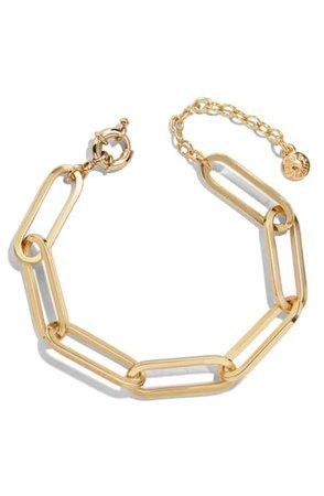 BaubleBar Hera Link Bracelet | Nordstrom