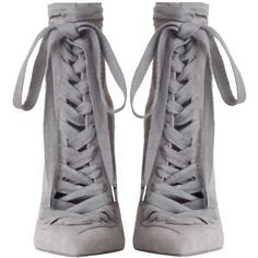 ZIMMERMANN Lace Up Ankle Boot