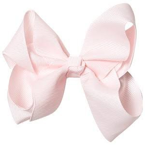 light pink bow - Google Search