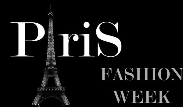paris fashion week logo - Google Search