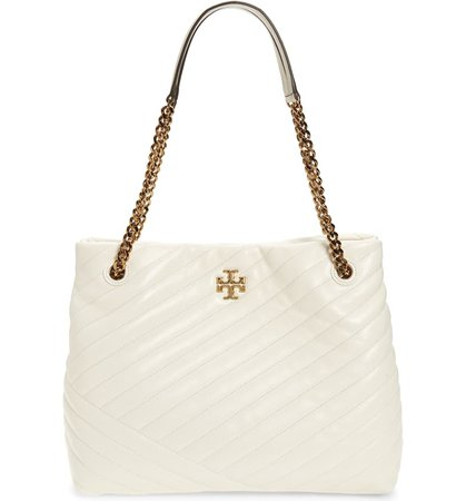 Tory Burch Kira Chevron Quilted Leather Tote | Nordstrom