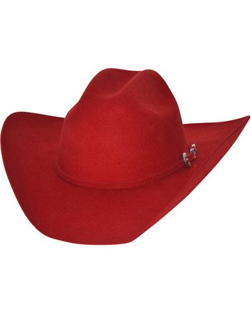 Bullhide Kingman 4X Felt Cowboy Hat   Sheplers