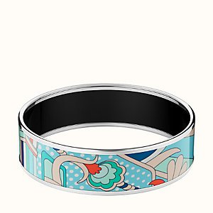 Women's Enamel Jewelry   Hermes