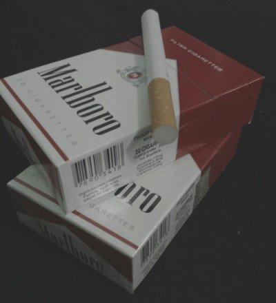 cigarettes box - Google Search