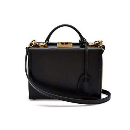 MARK CROSS - Grace Small Box Handbag