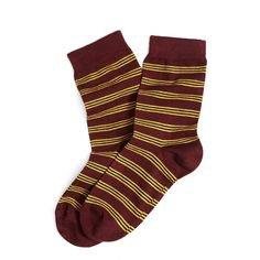 socks of gryffindor