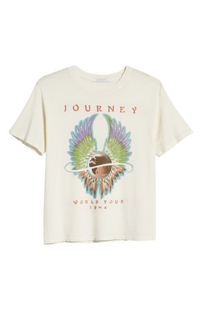 Daydreamer Journey World Tour Graphic Tee | Nordstrom