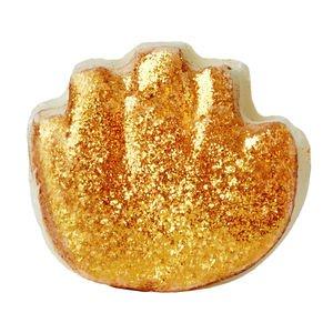 Golden Handshake | Hot Hand Mask | Lush Fresh Handmade Cosmetics US