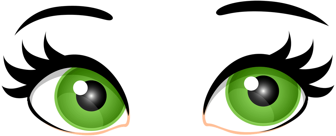 Download yellow eyes clipart, yellow eyes clipart #1088102