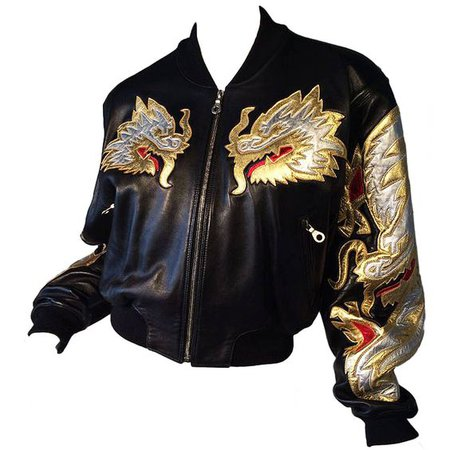 dragon bomber