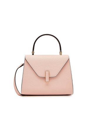 Iside Mini Leather Bag Gr. One Size