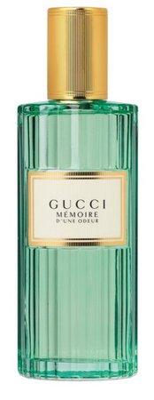 Gucci Memoire perfume