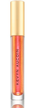 Fire Amber Liquid Lip (Kevin Aucoin)
