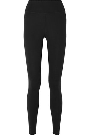 Nike | One Luxe Dri-FIT stretch leggings | NET-A-PORTER.COM