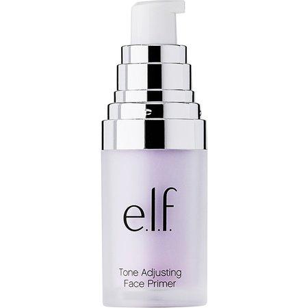 e.l.f. Cosmetics Brightening Lavender Face Primer - Small | Ulta Beauty