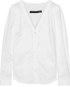 Miland Cotton-poplin Shirt