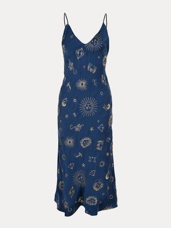 The 1996 Dress - Zodiac | Réalisation