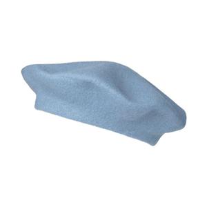 blue beret hat png