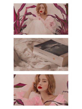 BITTER-SWEET 'More Than Words' Official MV (JADE)