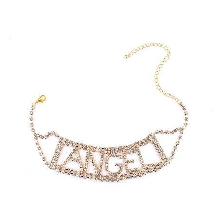 Sexy-Punk-Exaggerated-Shiny-Rhinestone-Letter-Angel-Choker-Necklace-for-Women-Lady-s-Neck-Chocker-Collar-1.jpg (800×800)