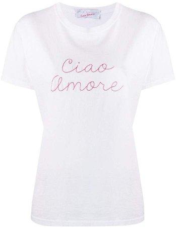 Giada Benincasa Ciao Amore T-shirt