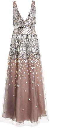 Cucculelli Shaheen Moroccan Disco Dress