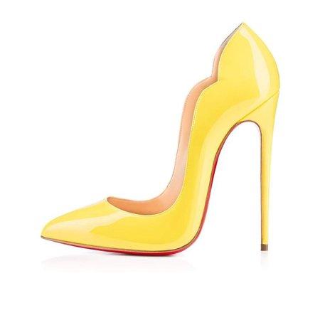 louboutin shoes
