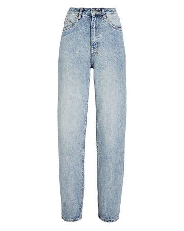 Ksubi Playback Straight-Leg Jeans | INTERMIX®